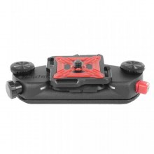 Peak Design Capture Pro Camera Clip Dual Plate