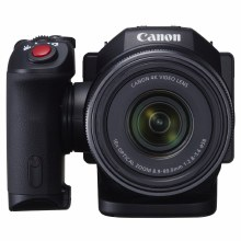 Canon XC10 + 128GB CFAST Kit
