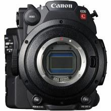 Canon EOS C200 Canon EF
