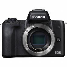 Canon EOS M50 Black Body