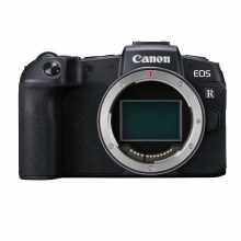 Canon EOS RP Portrait Edition (with EF to RF Adapter, EF 50mm IS STM, EL-100 Flash + 16GB SD Card)
