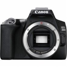 Canon EOS 250D Black Camera Body