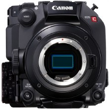 Canon EOS C300 Mark III EF Mount Camera Body