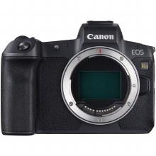 Canon Eos Ra Camera Body