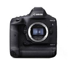 Canon EOS 1D X Mark III Camera Body