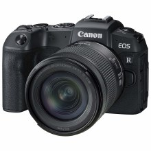 Canon EOS RP with RF 24-105mm F4-7.1 IS STM