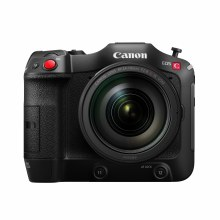 Canon EOS C70 RF Camera Body