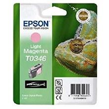 Epson T0346 Light-Magenta ink