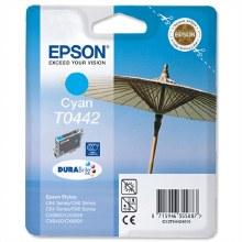 Epson T0442 Cyan ink