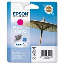 Epson T0443 Magenta ink