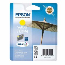 Epson T0444 Yellow ink