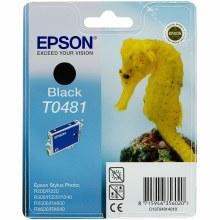 Epson T0481 Black ink
