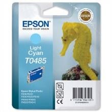 Epson T0485 Light-Cyan ink