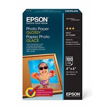 """Epson Premium Glossy 6 x 4"""" (152 x 101mm) 50 Sheets"""