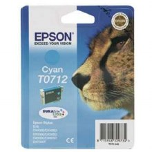 Epson T0711 Black Ink