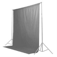Godox Backdrop Fabric 2x3m Grey