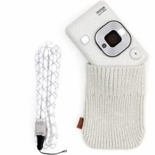 Fujifilm Instax Mini LiPlay White Kit