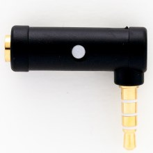 Edutige ETG-001 L-Adapter (4 to 4 Pole)