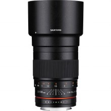Samyang 135mm F2.0 ED UMC For Canon EF