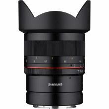 Samyang MF 14mm F2.8 For Nikon Z