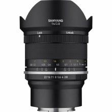 Samyang MF  14mm F2.8 MK2 Camera Lens for Sony E-Mount