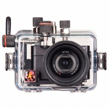 Ikelite Waterproof Housing for Sony Cyber-Shot RX100