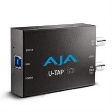 Aja U-TAP 3G-SDI USB 3.0 Capture