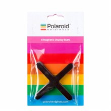 Polaroid Magnetic Display Stars 8-Pack