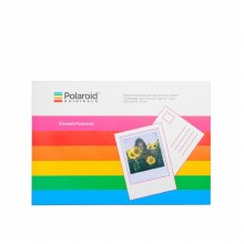 Polaroid Pack of 8 Instant Postcards