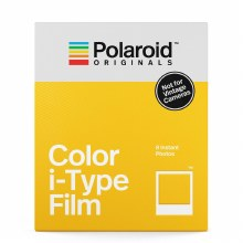 Polaroid Originals Color Film for i-Type