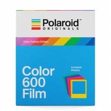 Polaroid Originals Color Film for 600 with Color Frames