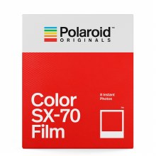 Polaroid Originals Color Film for SX-70