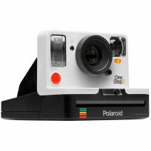 Polaroid OneStep 2 VF i-Type White Instant Camera
