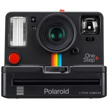 Polaroid OneStep+ Grey i-Type Instant Camera