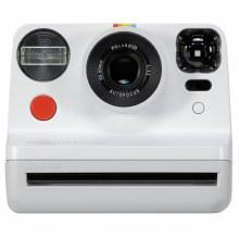 Polaroid Now White i-Type Instant Camera