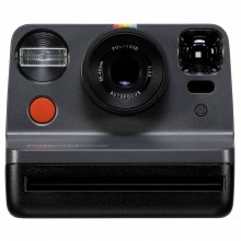 Polaroid Now Black i-Type Instant Camera