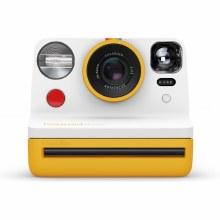 Polaroid Now Yellow i-Type Instant Camera