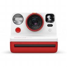 Polaroid Now Red i-Type Instant Camera