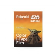 Polaroid Color i-Type Film - The Mandalorian