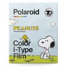 Polaroid i-Type Colour Film - Peanuts