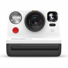 Polaroid Now Black&White i-Type Instant Camera