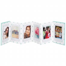 Fujifilm Instax Accordion Photo Frame - Dog