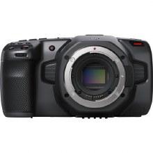 Blackmagic Design Pocket Cinema 6K Camera Body