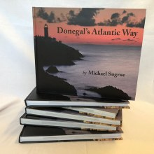 Donegal's Atlantic Way, by Michael Sugrue