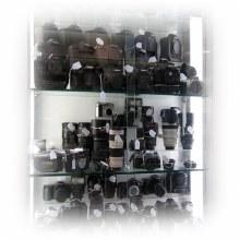 Soligor AF 70-210mm f4.5-5.6 Minolta Lens