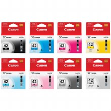 Canon CLI-42 Series Inks Full Set