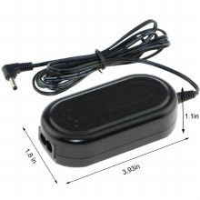 Gonine CA-570 AC Power Adapter Kit for Canon