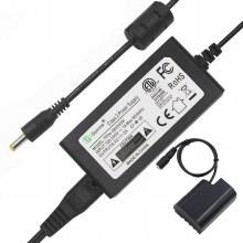 Gonine DMW-DCC12 DMW-AC8 AC Power Adapter DC Coupler Kit