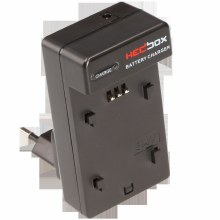 Hedbox RP-DC30 Travel Battery Charger