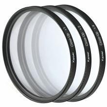 Kaiser Close-Up Lens 58mm +1